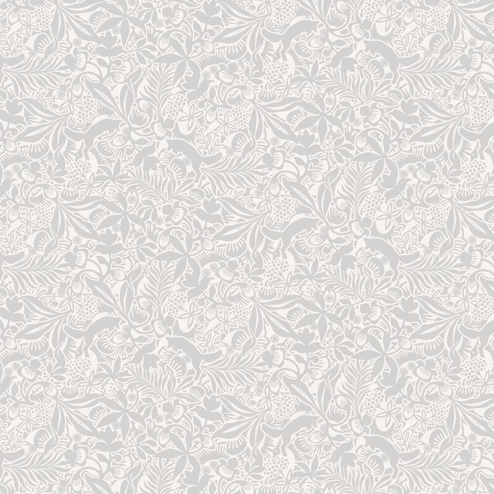 Boråstapeter Fantasia Grey Wallpaper - Product code: 1477