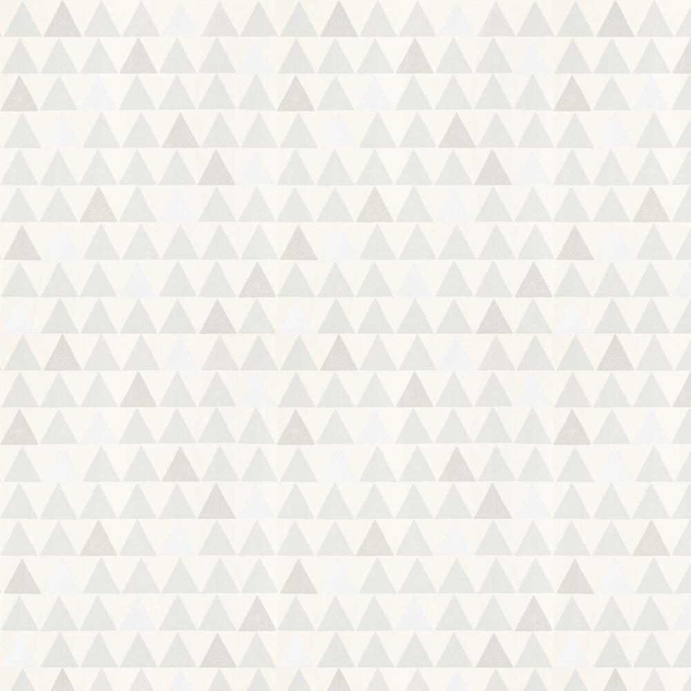 Ture Wallpaper - Grey - by Sandberg