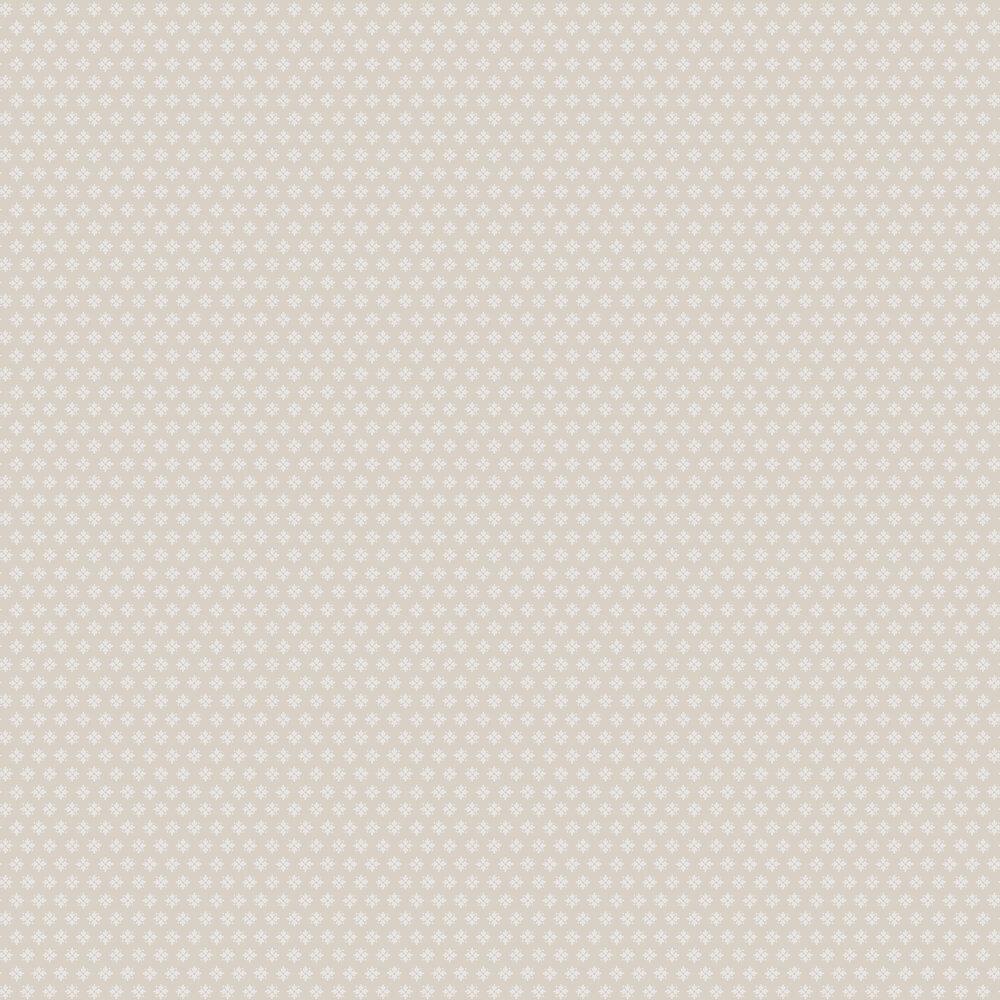 Boråstapeter Petit Fleur Beige Taupe Wallpaper - Product code: 4012