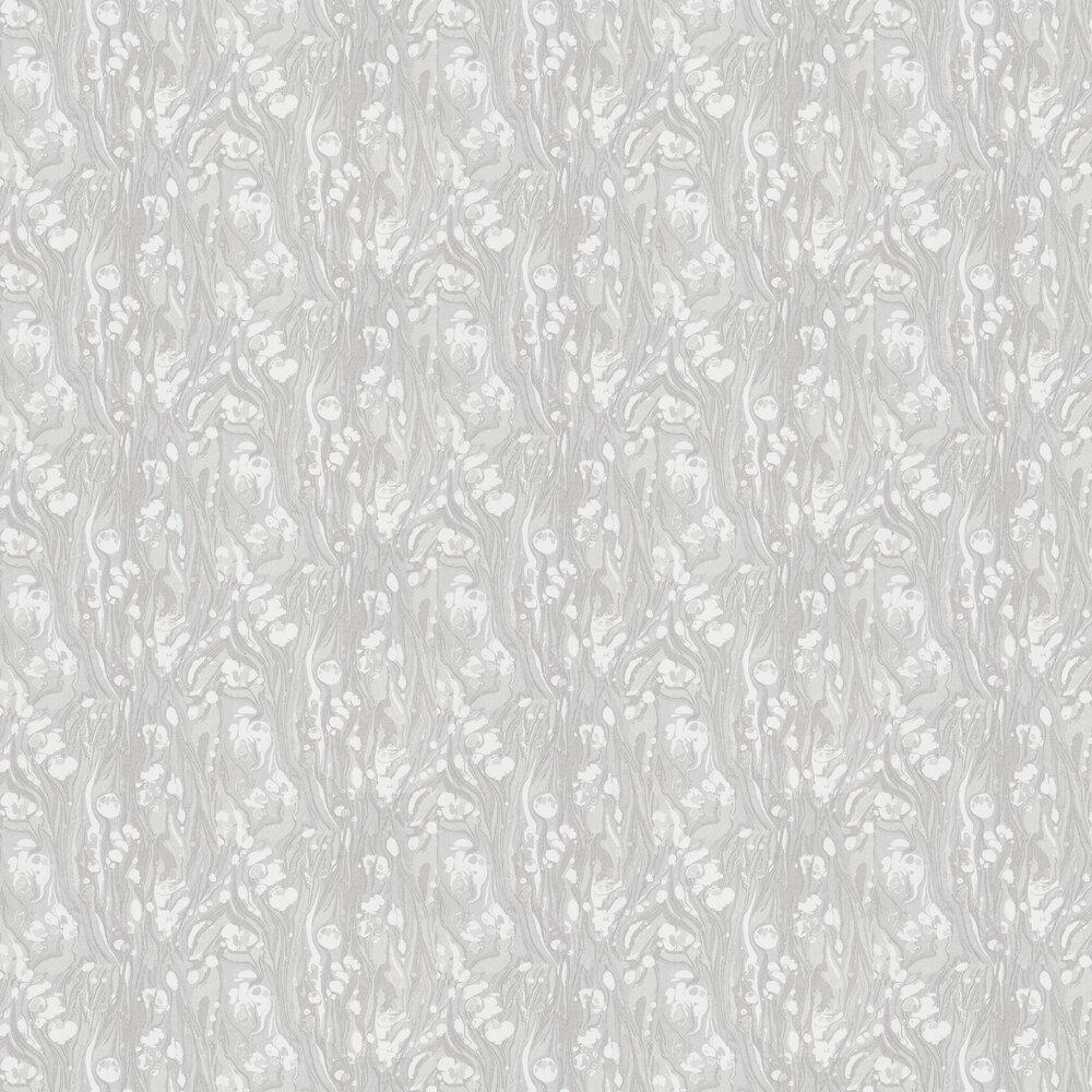 Delahaye Wallpaper - Linen - by Designers Guild