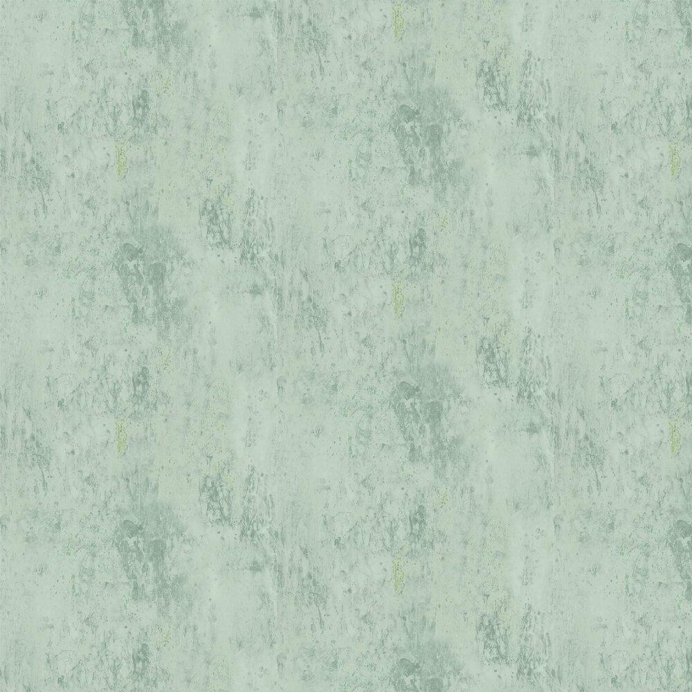 Michaux Wallpaper - Celadon - by Designers Guild