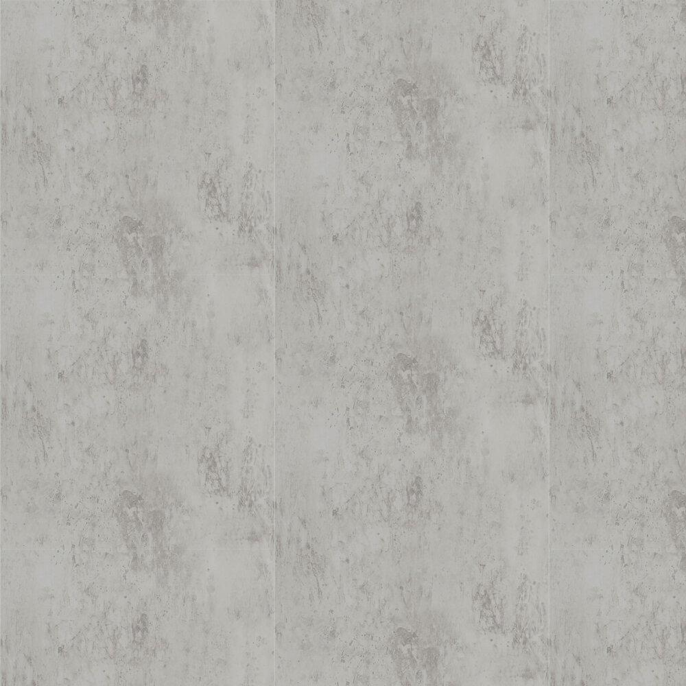 Michaux Wallpaper - Zinc - by Designers Guild