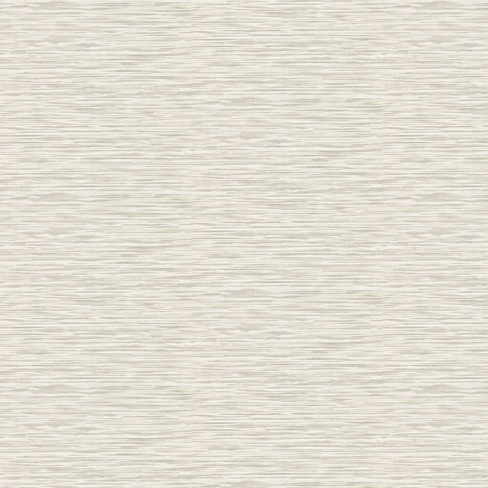 Bayou Wallpaper - Stone - by Sanderson