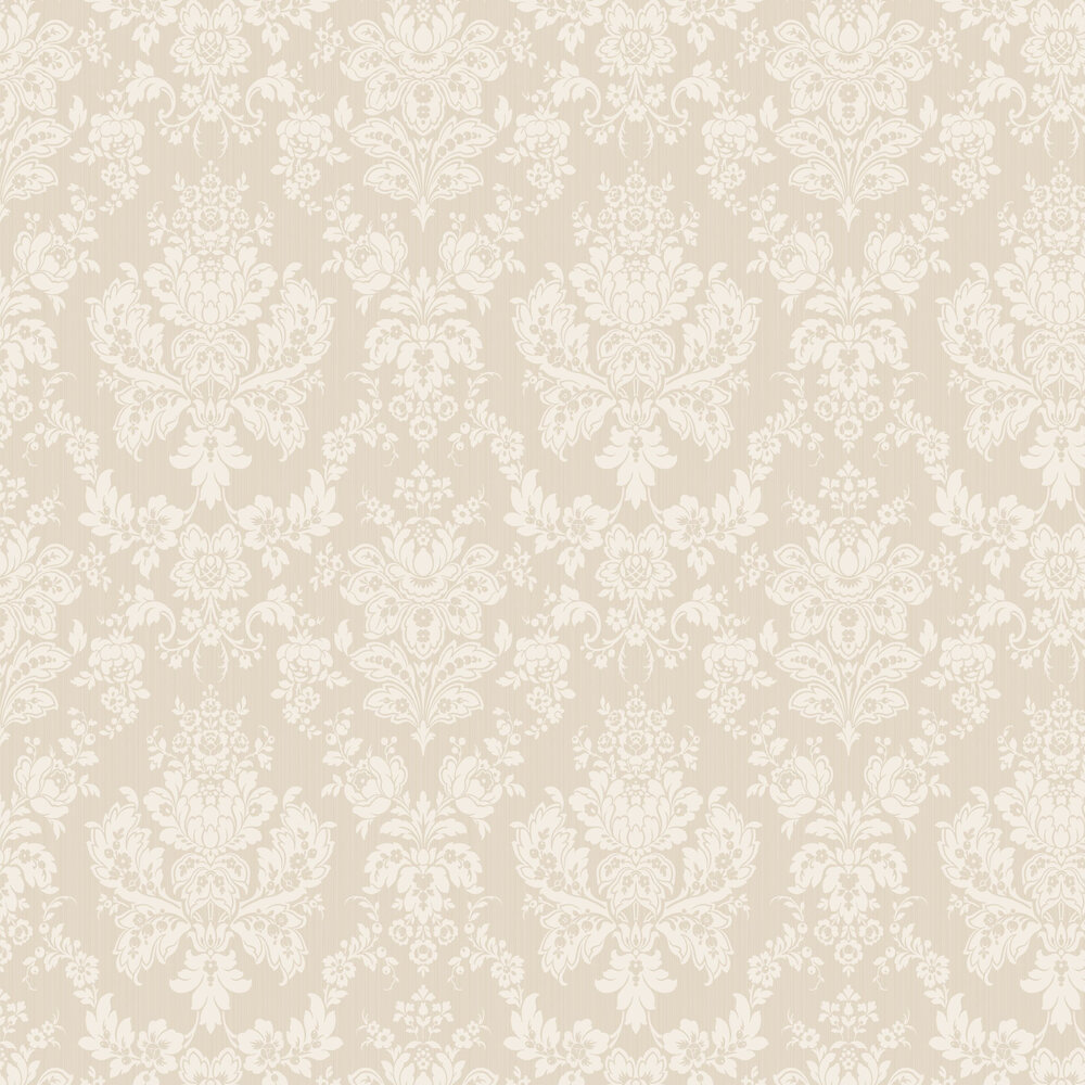 Cole & Son Giselle Linen Wallpaper - Product code: 108/5022