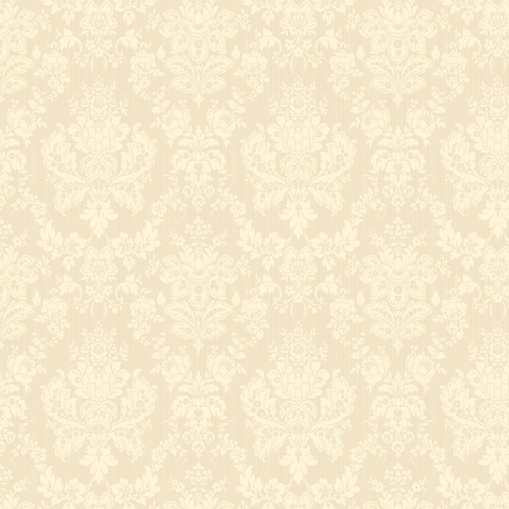 Cole & Son Giselle Champagne Wallpaper - Product code: 108/5023