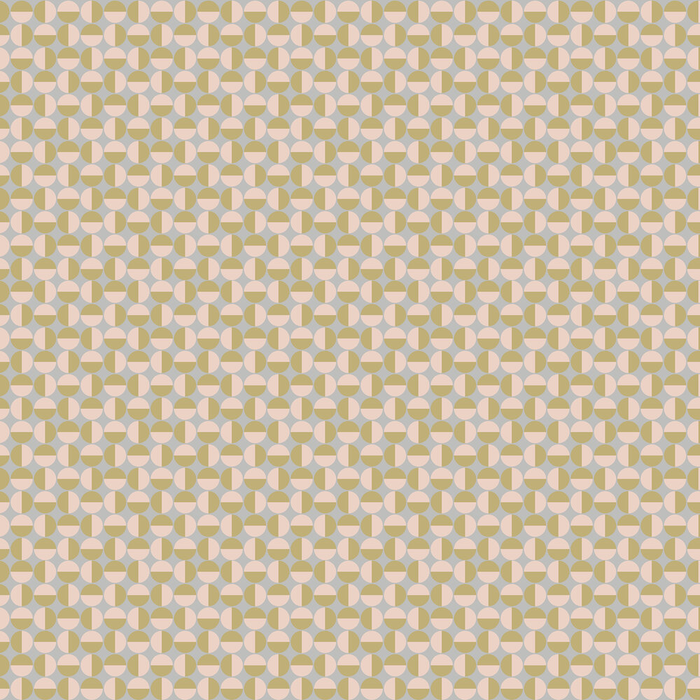 Boråstapeter Vertigo Grey & Pink Wallpaper - Product code: 1775