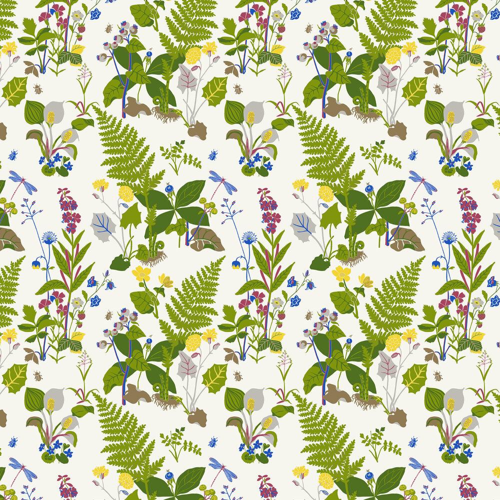 Boråstapeter Trollslanda Multi Wallpaper - Product code: 1788