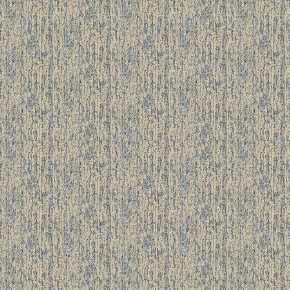 Hessian Wallpaper - Teal - by SketchTwenty 3