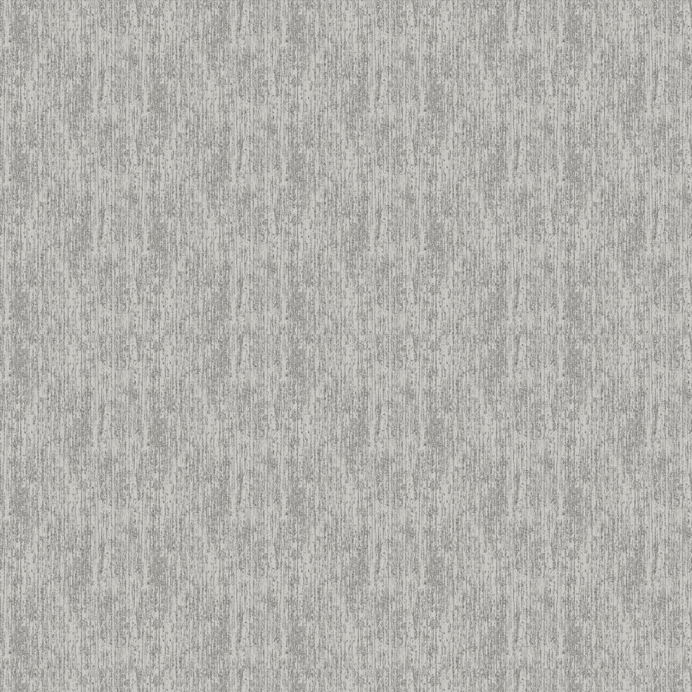 Hessian Wallpaper - Charcoal - by SketchTwenty 3