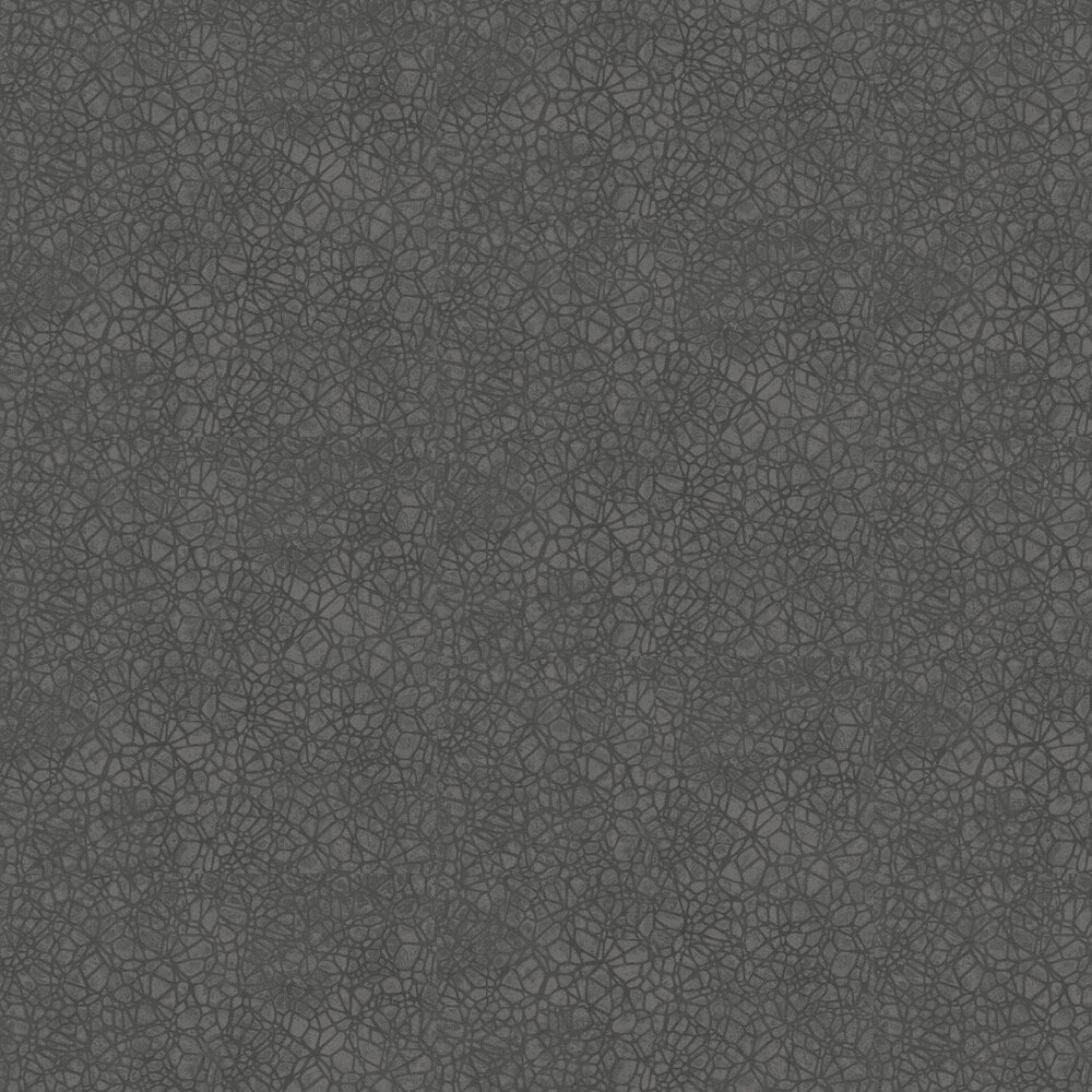 SketchTwenty 3 Crystal Beads Charcoal Wallpaper - Product code: SH00621