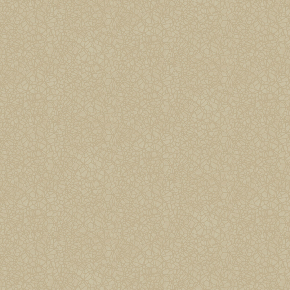 Crystal Beads Wallpaper - Gold - by SketchTwenty 3