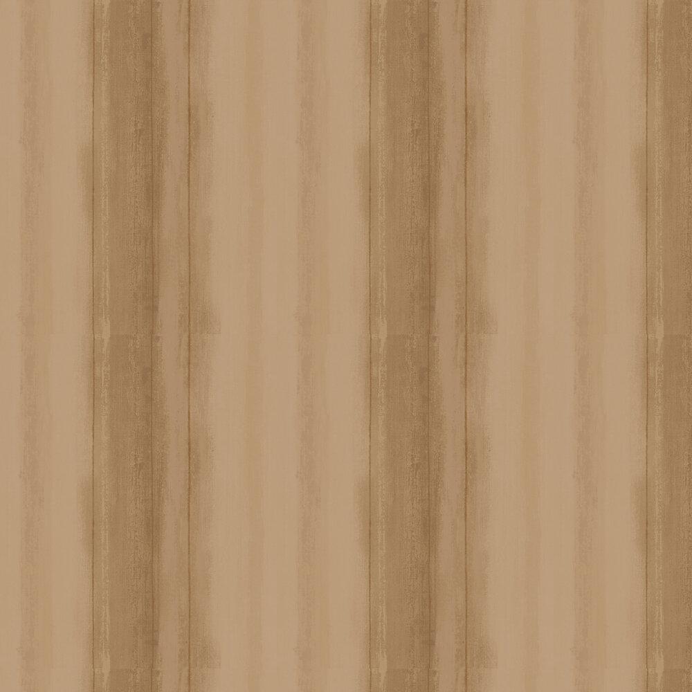 SketchTwenty 3 Soft Stripe Bronze Wallpaper - Product code: SH00636