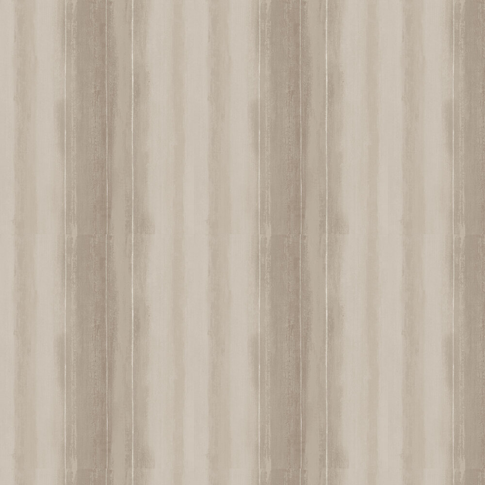 SketchTwenty 3 Soft Stripe Taupe Wallpaper - Product code: SH00639