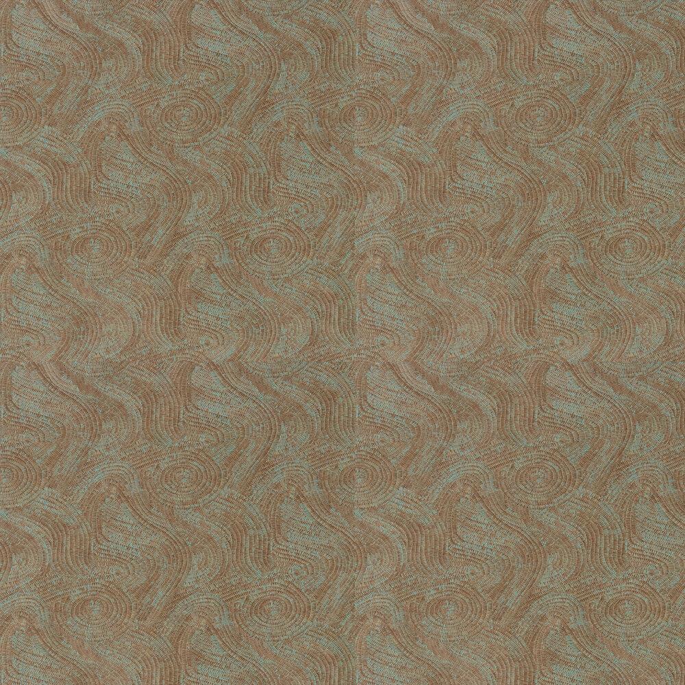 Zoffany Hawksmoor Copper Wallpaper - Product code: 312598