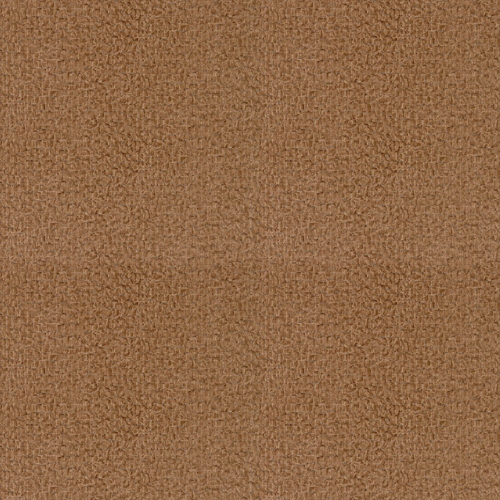 Leighton Wallpaper - Copper - by Zoffany