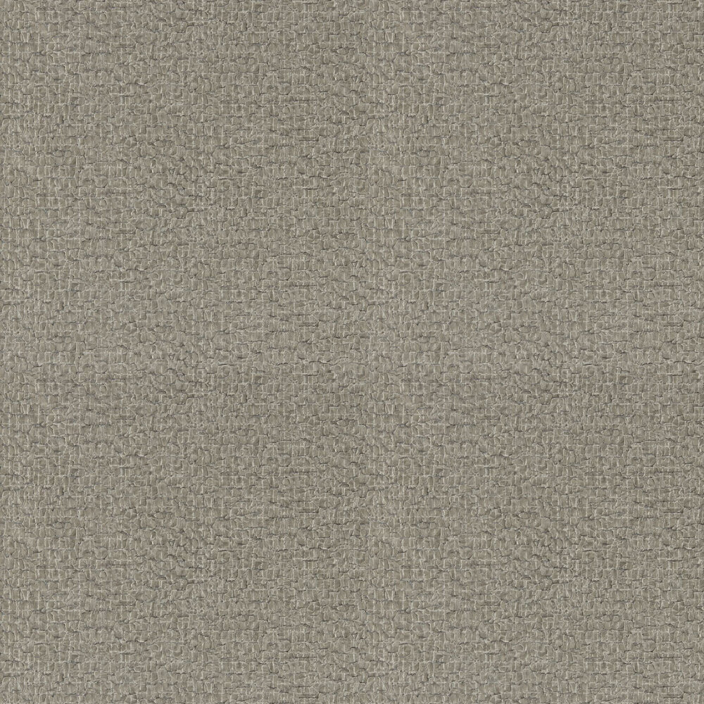 Leighton Wallpaper - Silver - by Zoffany