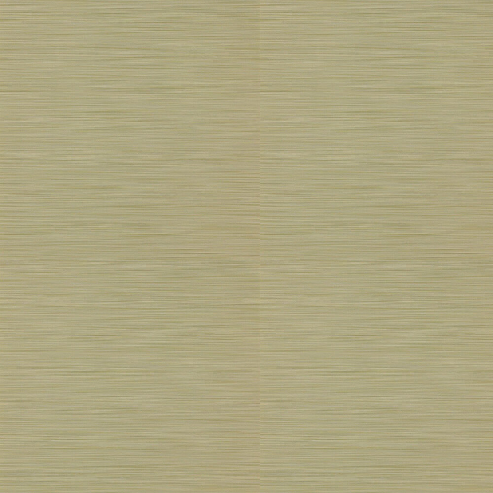 Kenton Wallpaper - Leaf - by Colefax and Fowler