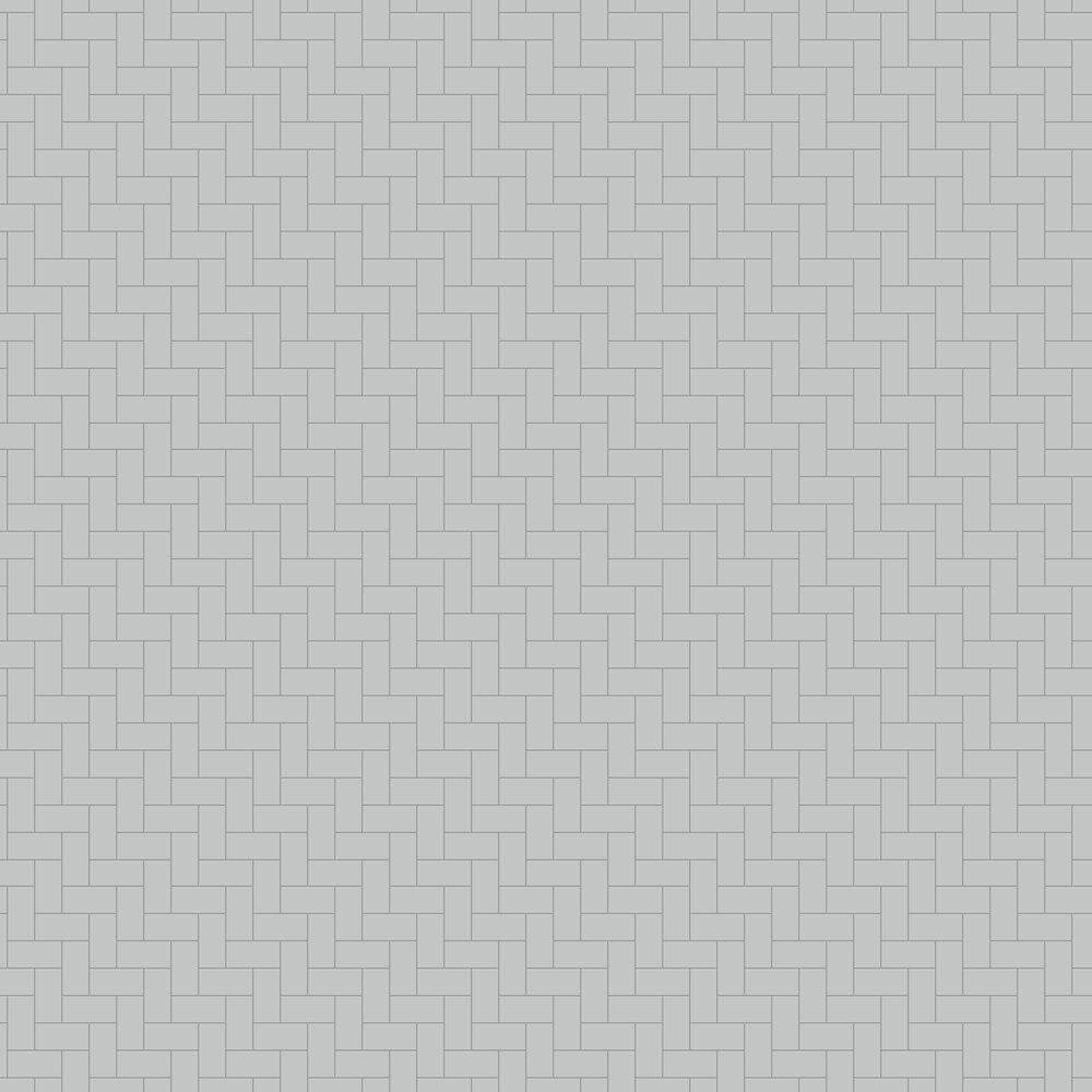 Engblad & Co Brick Grey Wallpaper - Product code: 6071