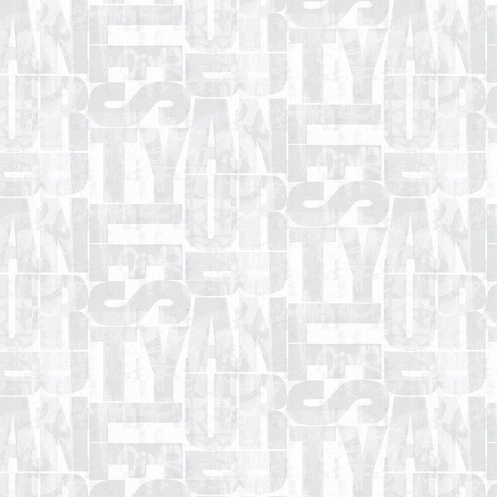 Engblad & Co Urban Grey Wallpaper - Product code: 6094