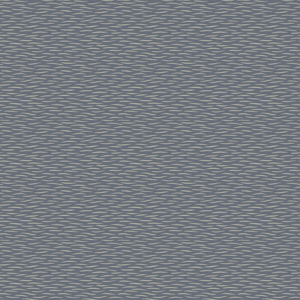 Engblad & Co River Ink Blue Wallpaper - Product code: 3676
