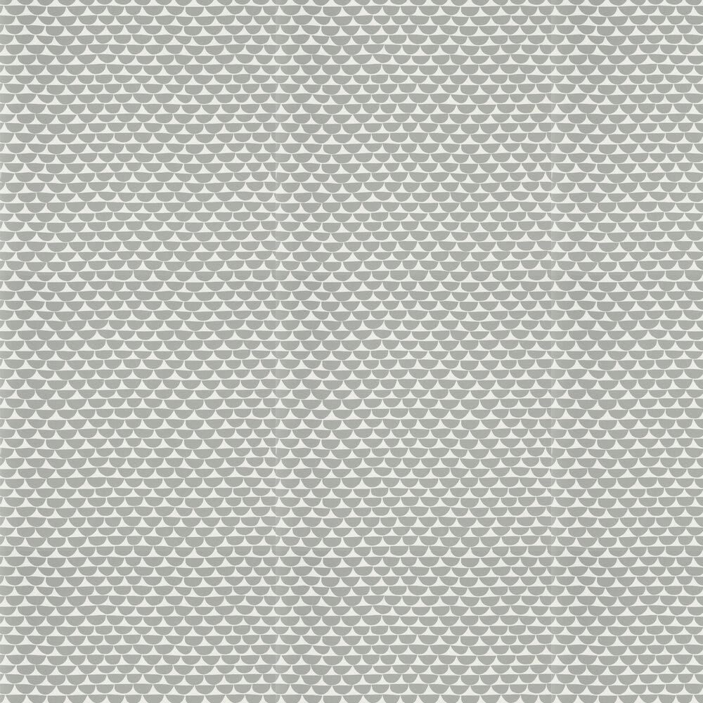 Kielo Wallpaper - Slate Grey - by Scion
