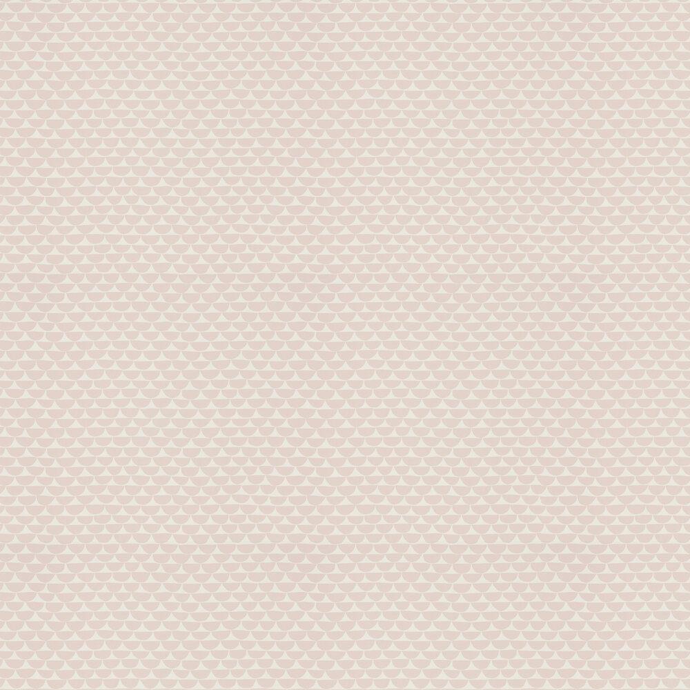 Kielo Wallpaper - Blush  - by Scion