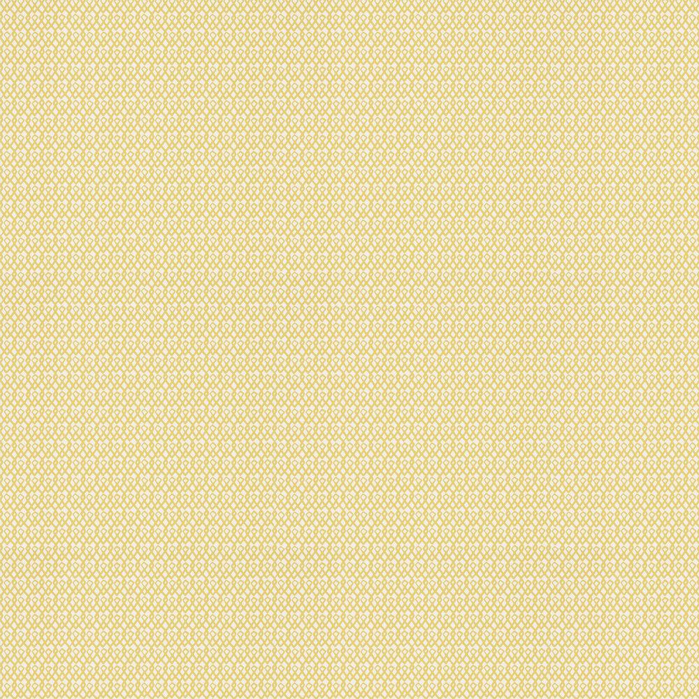 Scion Ristikko Honey Wallpaper - Product code: 111539