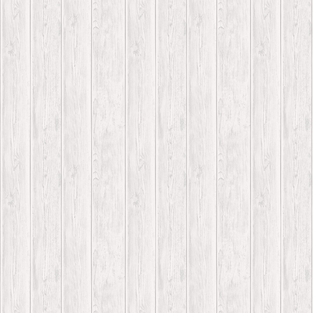 Lipsy London Metallic Wood White Wallpaper - Product code: 144703