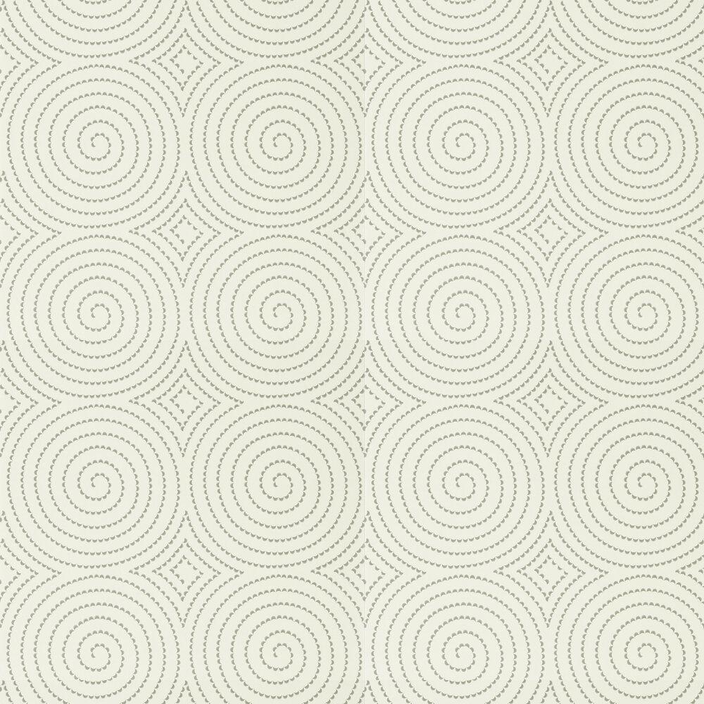 Sakura Wallpaper - Porcelain - by Harlequin