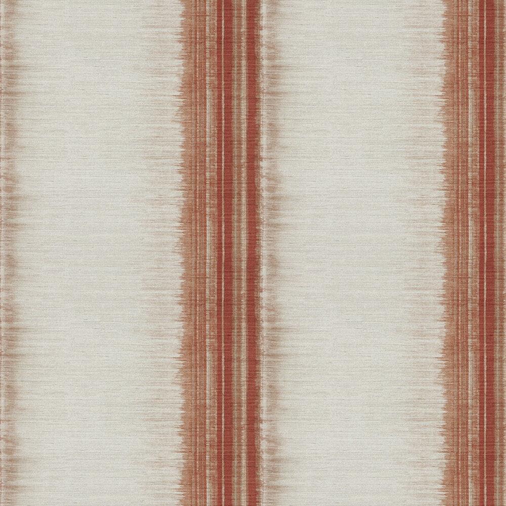 Distinct Wallpaper - Paprika - by Harlequin