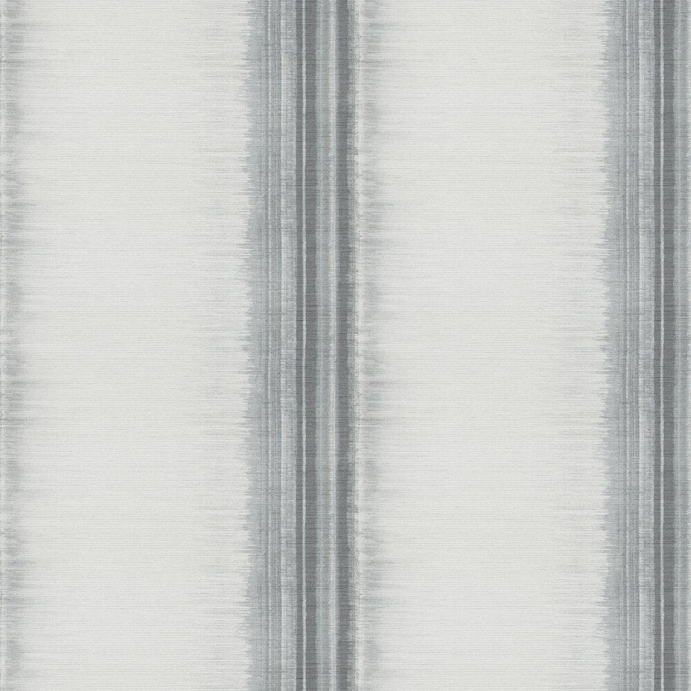 Distinct Wallpaper - Steel - by Harlequin