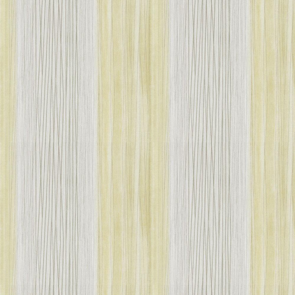 Zenia Wallpaper - Linden - by Harlequin