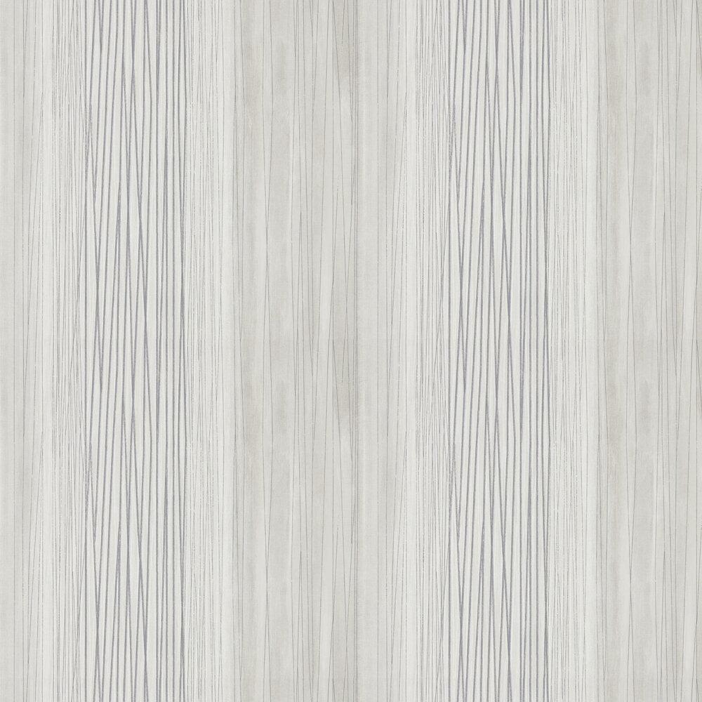 Zenia Wallpaper - Stone - by Harlequin