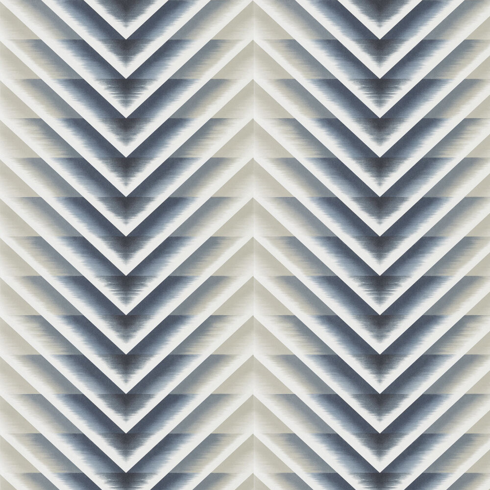 Makalu Wallpaper - Moonlight - by Harlequin