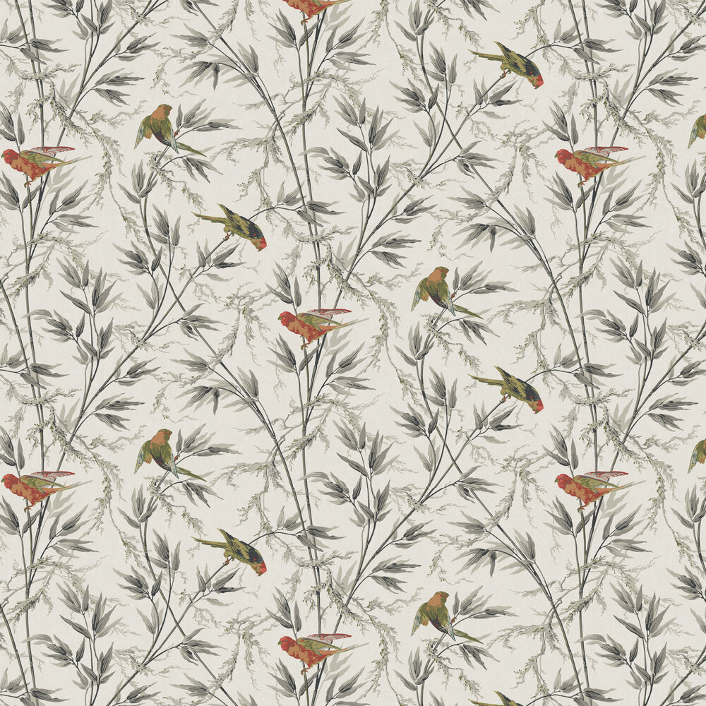 Little Greene Great Ormond St Signature Wallpaper - Product code: 0251GOSIGNA