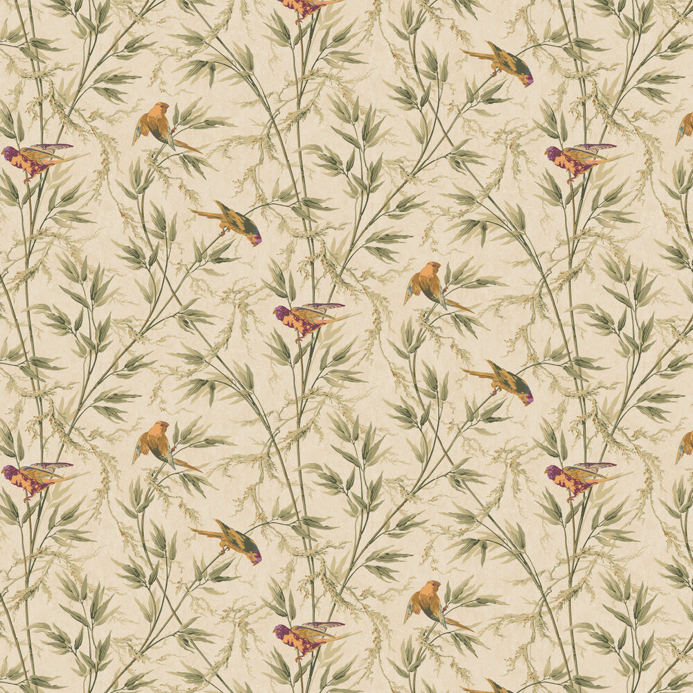 Little Greene Great Ormond St Stable Wallpaper - Product code: 0251GOSTABL