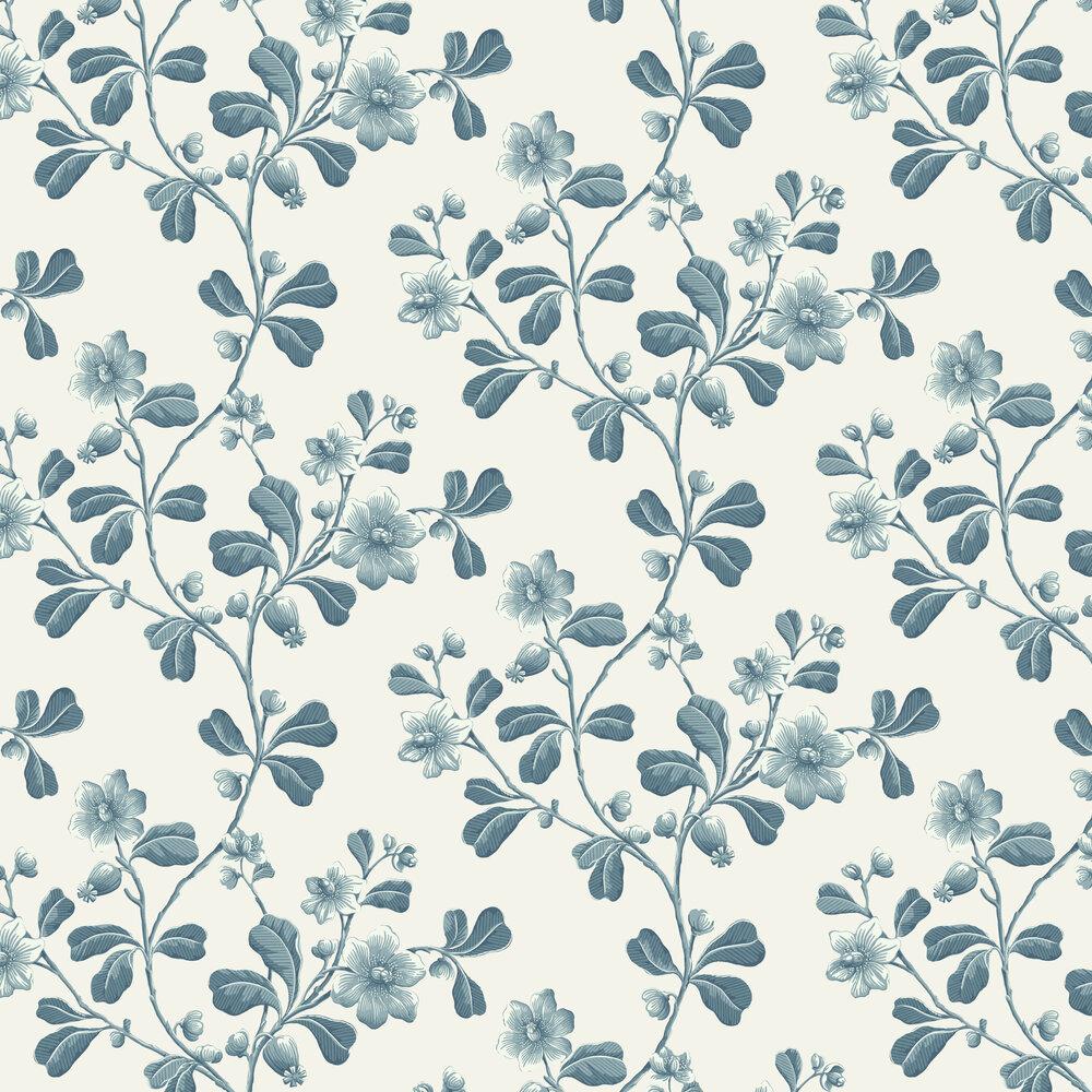 Little Greene Broadwick St Balsam Wallpaper - Product code: 0251BRBALSA