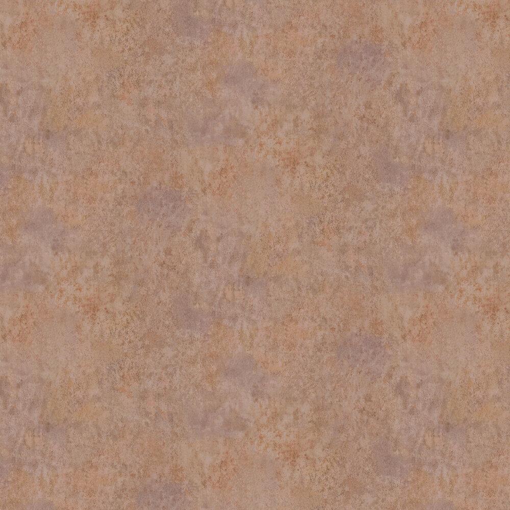 Fresco Wallpaper - Copper - by Osborne & Little