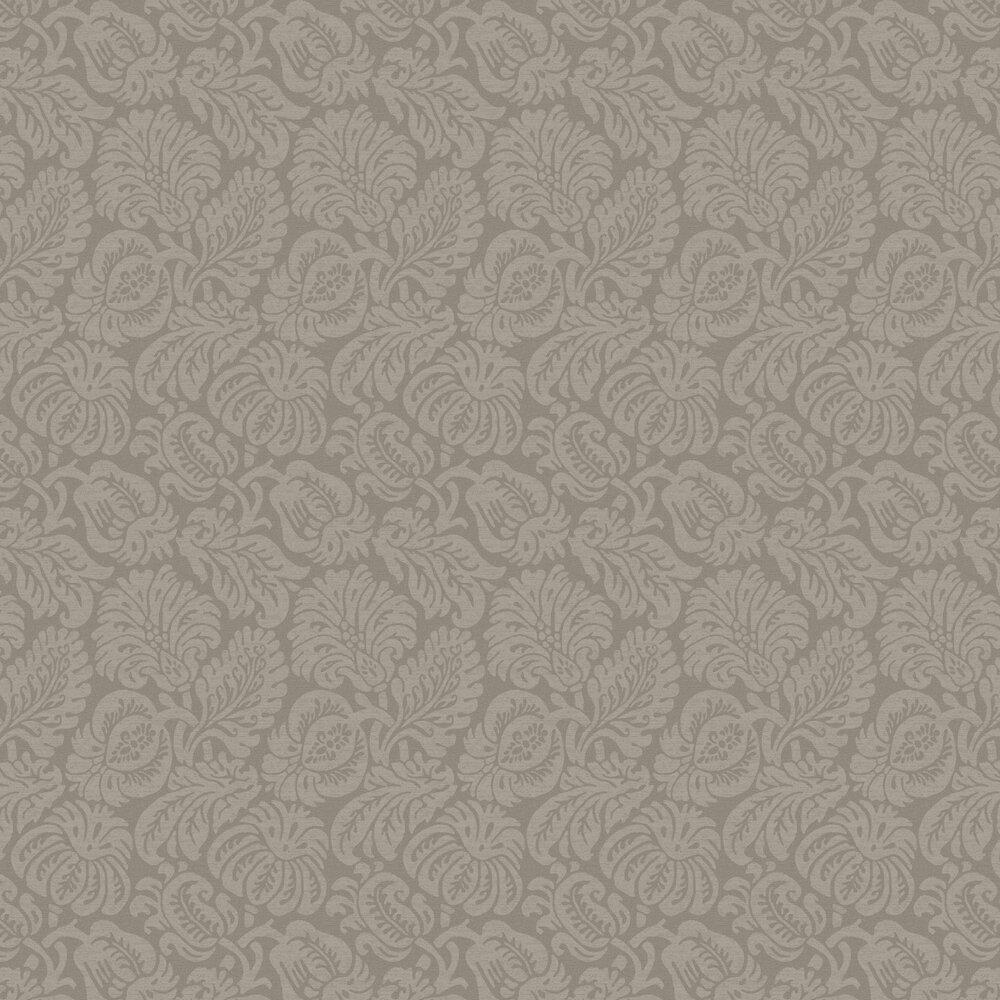 Palace Road Wallpaper - Erwan - by Little Greene