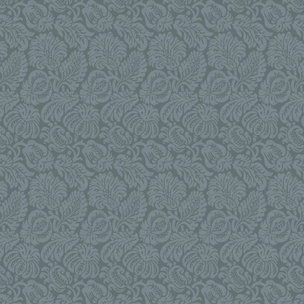 Little Greene Palace Road Morris Wallpaper - Product code: 0251PRMORRI