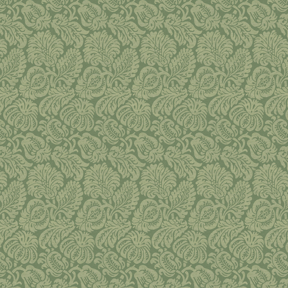 Little Greene Palace Road Oakes Wallpaper - Product code: 0251PROAKES