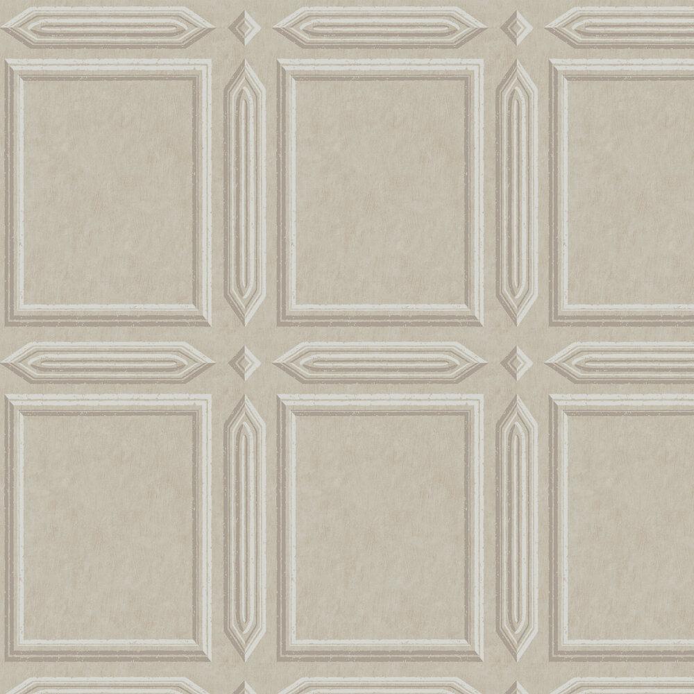 Little Greene Old Gloucester St Chapter Wallpaper - Product code: 0251OGCHAPT