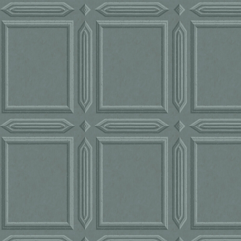 Old Gloucester St Wallpaper - Tome - by Little Greene