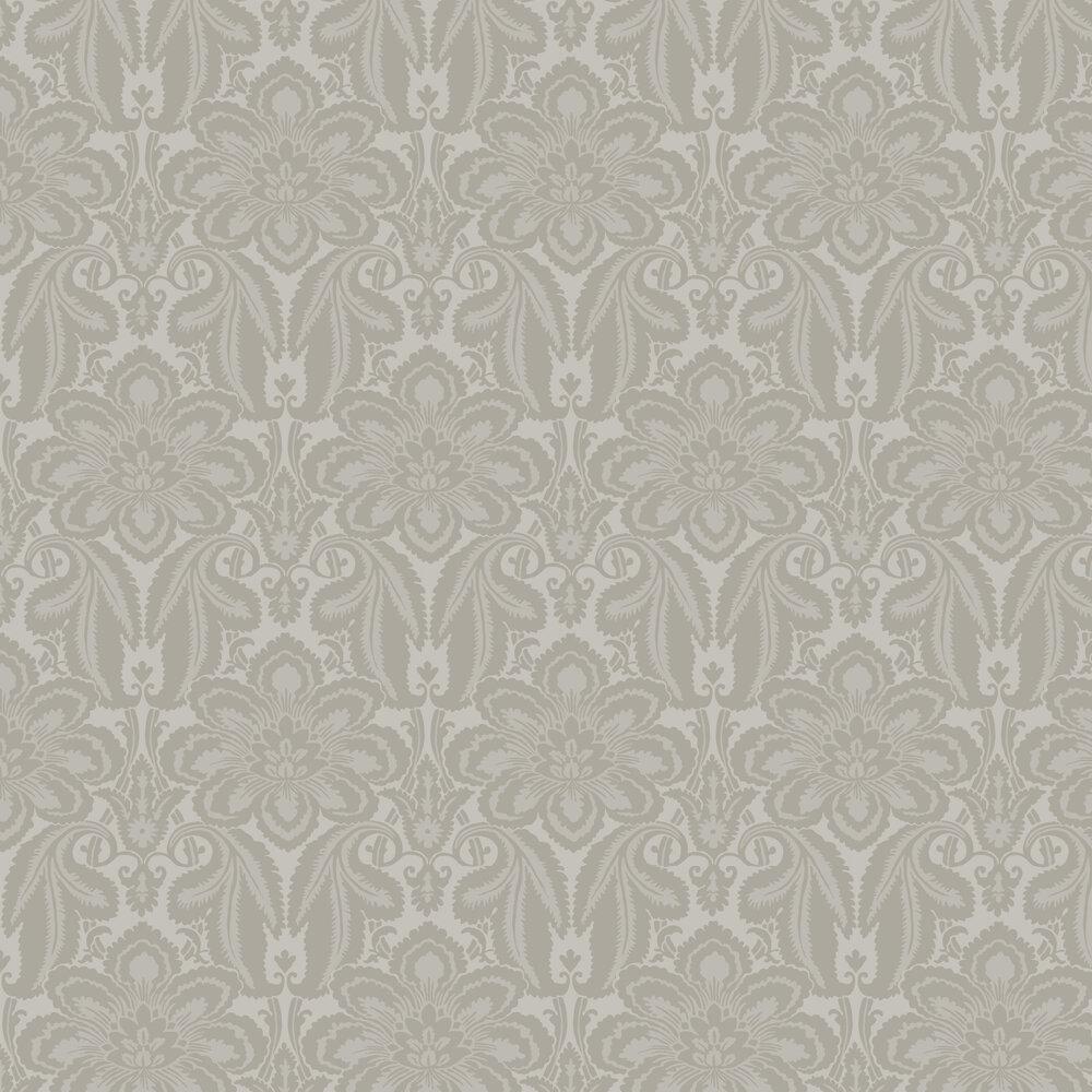 Little Greene Albemarle St Vapour Wallpaper - Product code: 0251ALVAPOU