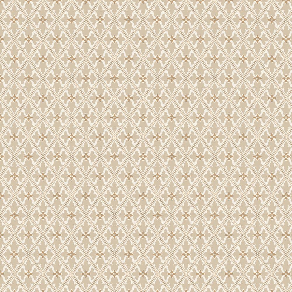 Little Greene Bayham Abbey Meteor Wallpaper - Product code: 0251BAMETEO