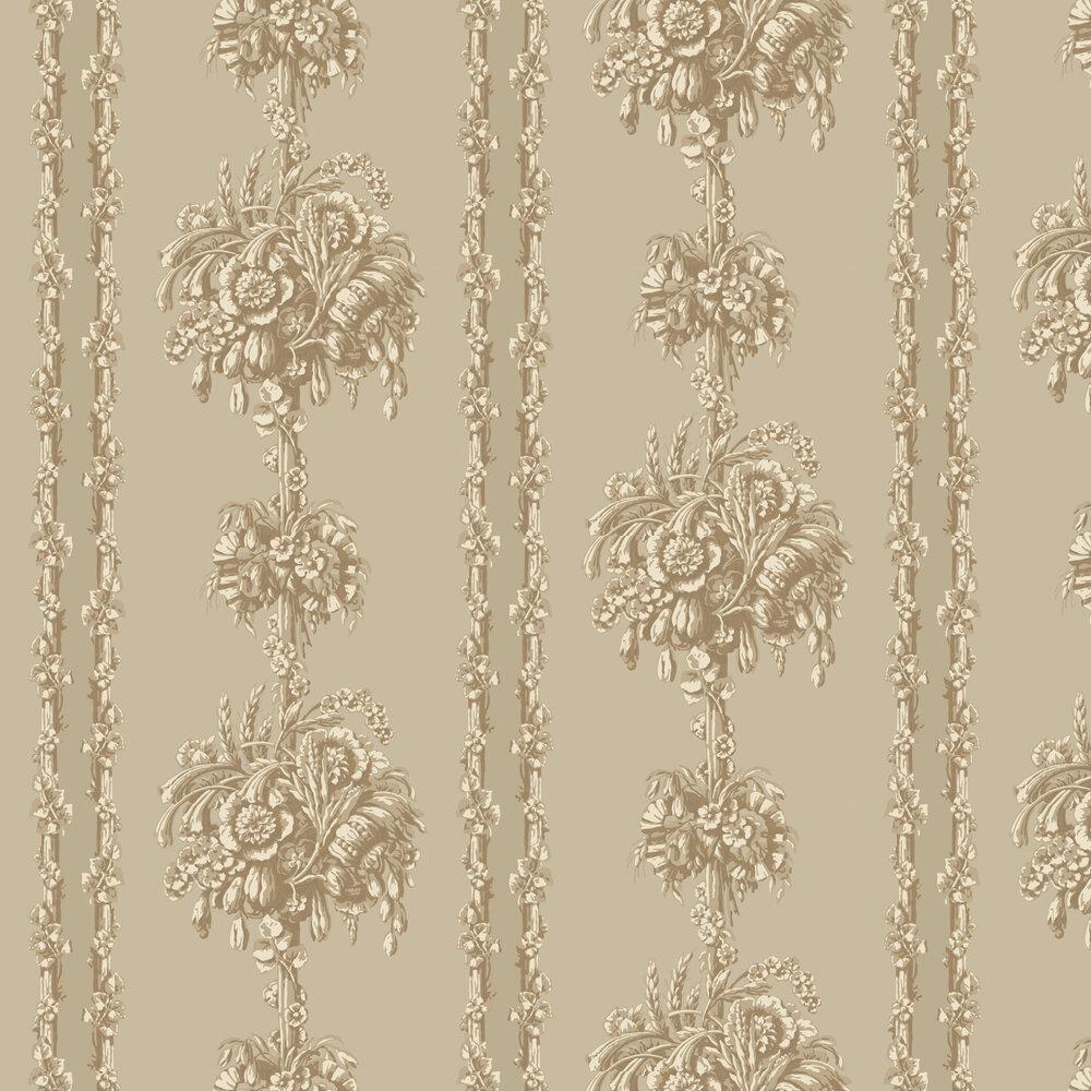 Little Greene Chelsea Bridge Halcyon Wallpaper - Product code: 0251CBHALCY