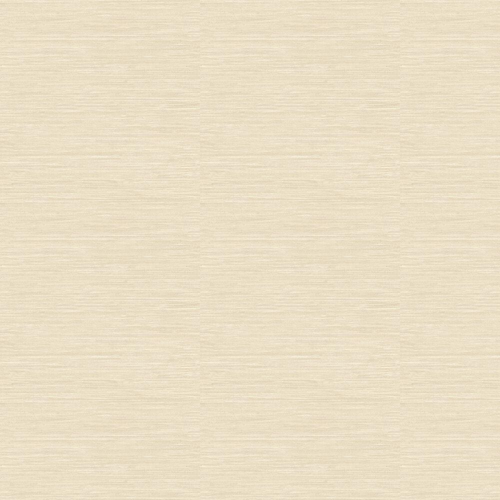 Falmer Wallpaper - Beige - by Elizabeth Ockford