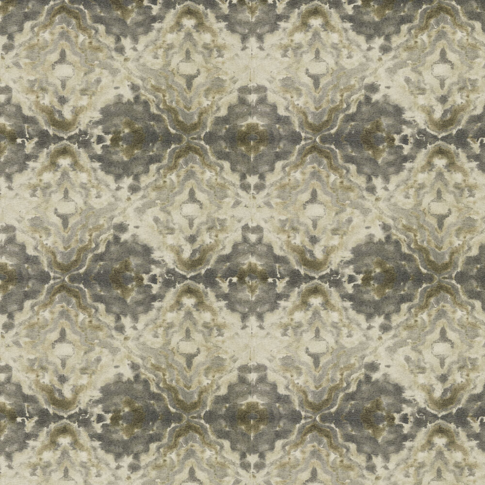 Envision Wallpaper - Hematite / Moonstone - by Anthology