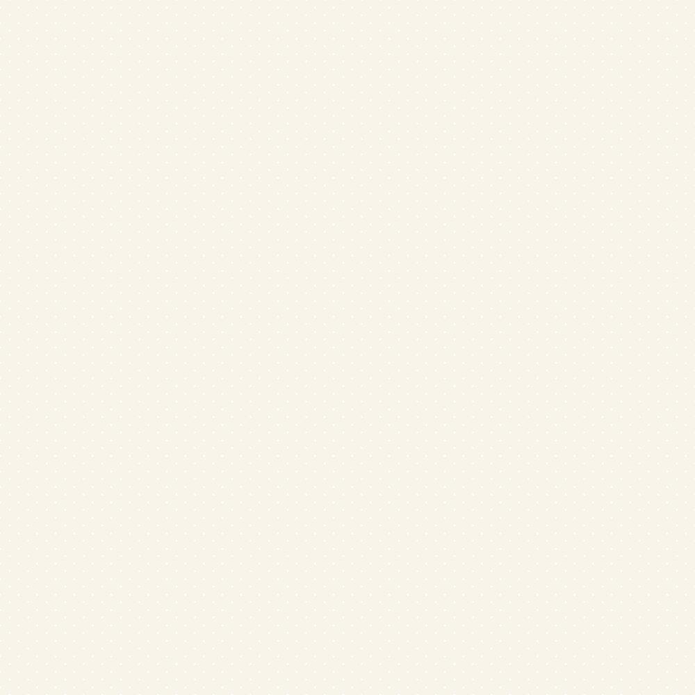 Elizabeth Ockford Cecille Cream / Mica Wallpaper - Product code: LL 00351