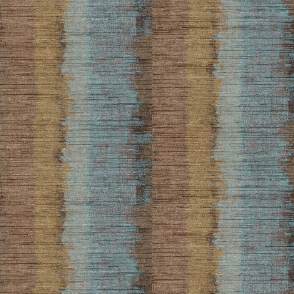 Lustre Wallpaper - Apatite / Hessonite - by Anthology